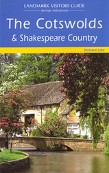 Reisgids Cotswolds & Shakespeare Country : Landmark :