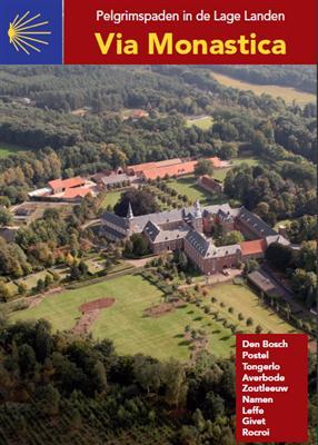 Wandelgids Via Monastica   Vlaams Genootschap