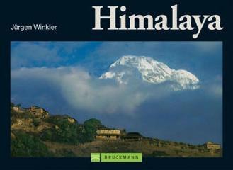 Fotoboek Himalaya - Jurgen Winkler   Bruckmann