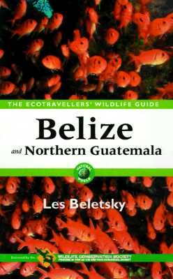 Ecotravellers Wildlife Guide Belize