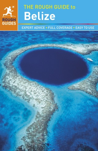 Reisgids Rough Guide Belize   Rough Guide