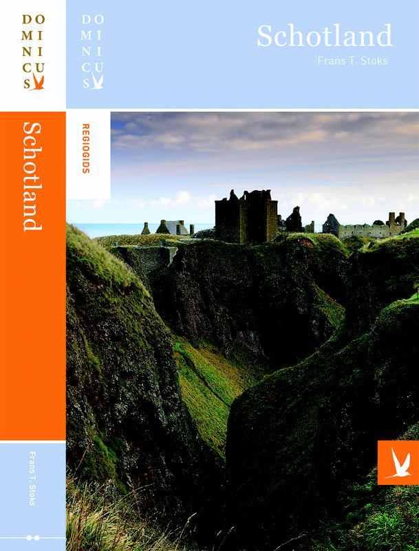 Reisgids Schotland   Dominicus   Frans Stoks