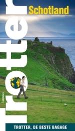 Reisgids Schotland : Trotter Lannoo :