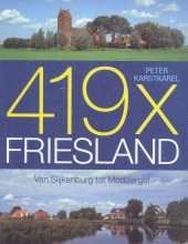 419 x Friesland   Peter Karstkarel   P. Karstkarel