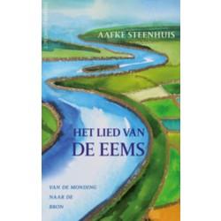 Reisverhaal Het Lied van de Eems   Aafke Steenhuis   Aafke Steenhuis