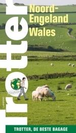 Reisgids Noord Engeland en Wales : Trotter Lannoo :