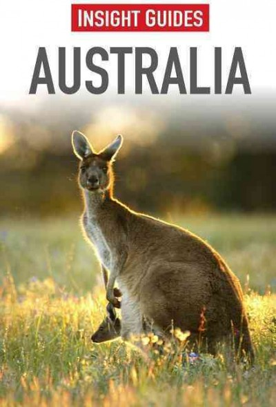 Reisgids Australie -  Australia   Insight guide   Insight Guides