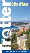 Reisgids Cote d'Azur   Trotter Lannoo