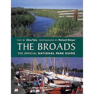 Reisgids Broads (Official National Park Guide)  : Penvensey :
