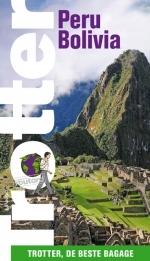 Reisgids Peru en Bolivia   Trotter Lannoo