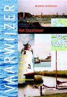Vaargids Vaarwijzer Het IJsselmeer   Hollandia