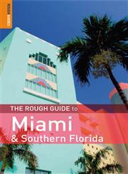 Reisgids Miami & South Florida : Rough Guide :