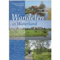 Wandelgids Wandelen in Waterland   Buijten en Schipperheijn