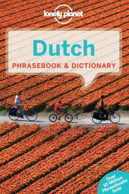 Taalgids Dutch - Nederlands   Lonely Planet
