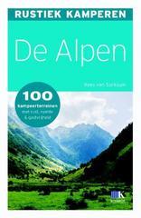 Campinggids Alpen - Rustiek kamperen in de Alpen   Kosmos