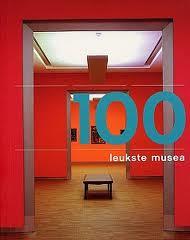 Reisgids 100 leukste musea en de 100 sterkste verhalen   Mo Media