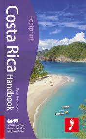 Reisgids Costa Rica Handbook   Footprint