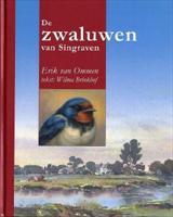 Natuurgids De zwaluwen van Singraven   Erik van Ommen