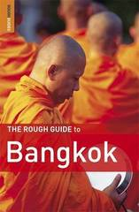 Reisgids Rough Guide Bangkok   Rough Guide