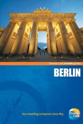 Reisgids Berlin - Berlijn   Thomas Cook