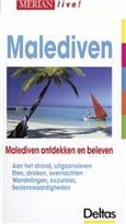 Reisgids Merian Live Malediven   Deltas   A. Bech