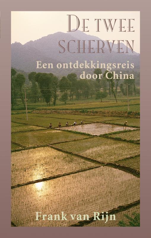 Fietsverhaal De Twee Scherven - Frank van Rijn   Elmar   Frank van Rijn
