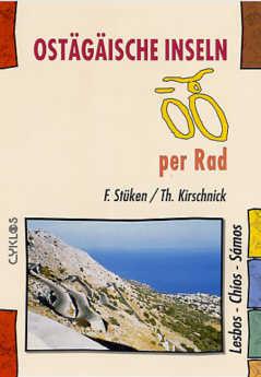 Fietsgids Ost�g�ische Inseln per Rad   Kettler Verlag   Frank St�ken,Thorsten Kirschnick