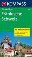 Wandelgids Fr�nkische Schweiz 5402   Kompass   Norbert Forsch