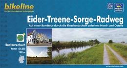 Fietsgids Eider-Treene-Sorge-Radweg   Esterbauer - Bikeline