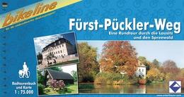 Fietsgids F�rst-P�ckler-Weg   Esterbauer - Bikeline