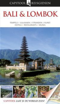 Reisgids Capitool Bali & Lombok   Unieboek Capitool