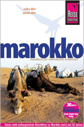 Reisgids Marokko   Reise Know How