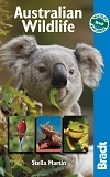 Natuurgids Australian wildlife - Australië   Bradt