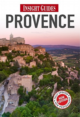 Reisgids Insight guide Provence   APA Insight guide