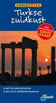 Reisgids Turkse Zuidkust   ANWB Extra