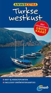 Reisgids Turkse Westkust   ANWB extra