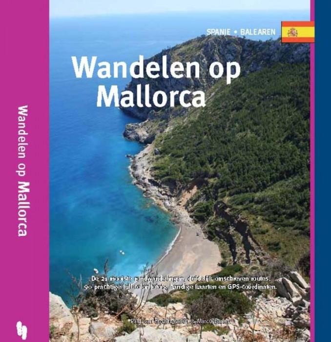 Wandelgids Wandelen op Mallorca   Onedaywalks
