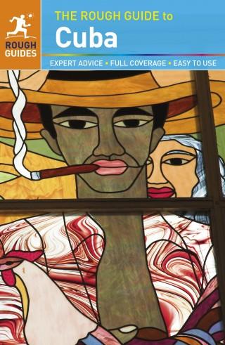 Reisgids The Rough Guide to Cuba   Rough Guide