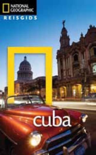 Reisgids Cuba   National Geographic