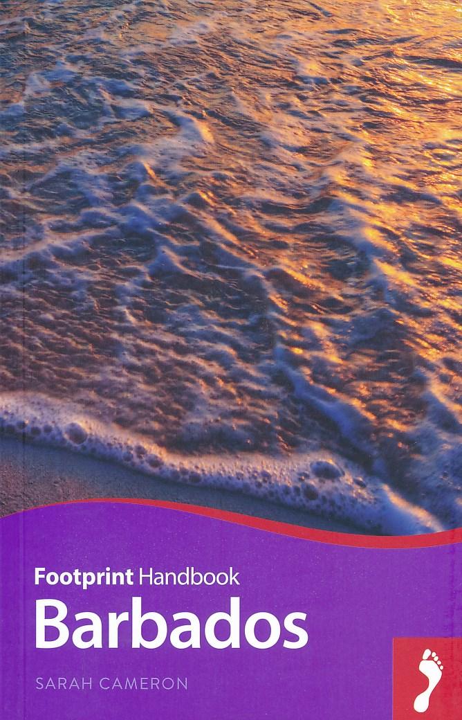 Reisgids Barbados   Footprint    Sarah Cameron