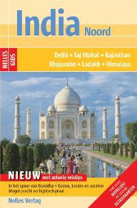 Reisgids India Noord   Nelles