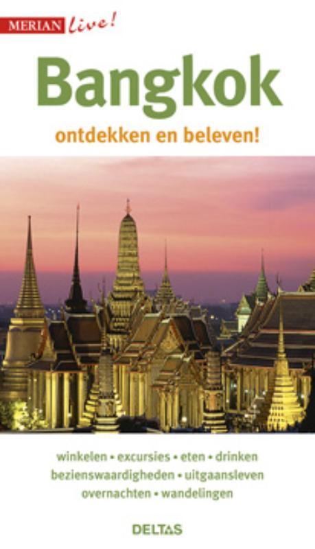 Reisgids Merian Live Bangkok   Deltas