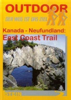 Wandelgids Kanada - Neufundland: East Coast Trail - Newfoundland   Conrad Stein Verlag   Annette Baur,Reinhold Strecker