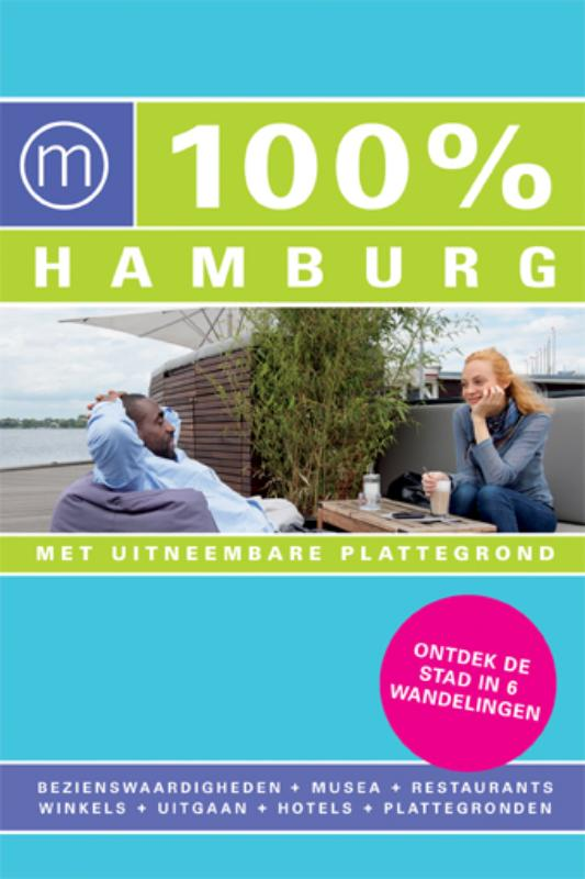 Reisgids 100% Hamburg   Mo Media