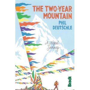 Reisverhaal The Two Year Mountain - A Nepal Journey   Bradt