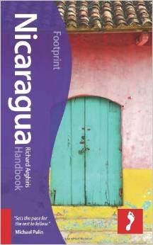 Reisgids Nicaragua Handbook   Footprint   Richard Arghiris