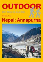 Wandelgids Nepal: Annapurna   Conrad Stein Verlag