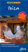 Reisgids Ibiza   ANWB Extra