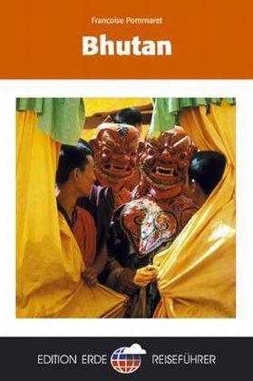 Reisgids Bhutan   Edition Erde