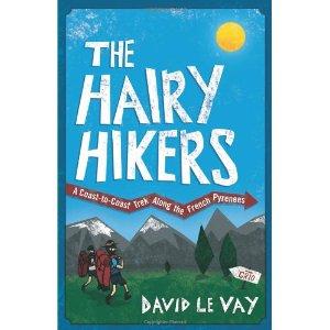 Reisverhaal The Hairy Hikers   Summersdale
